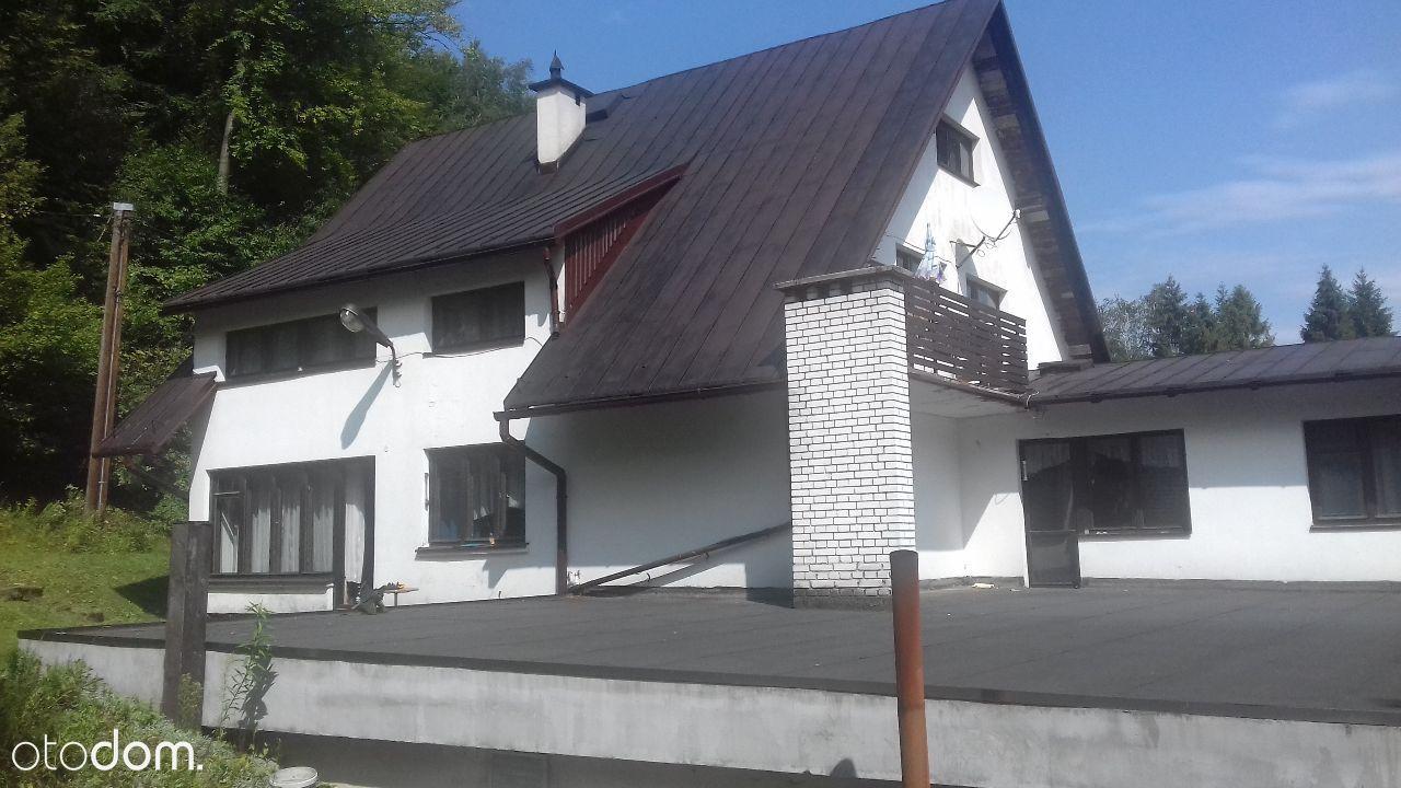 Sprzedam przestronny dom w Wiśle 240/1000m2