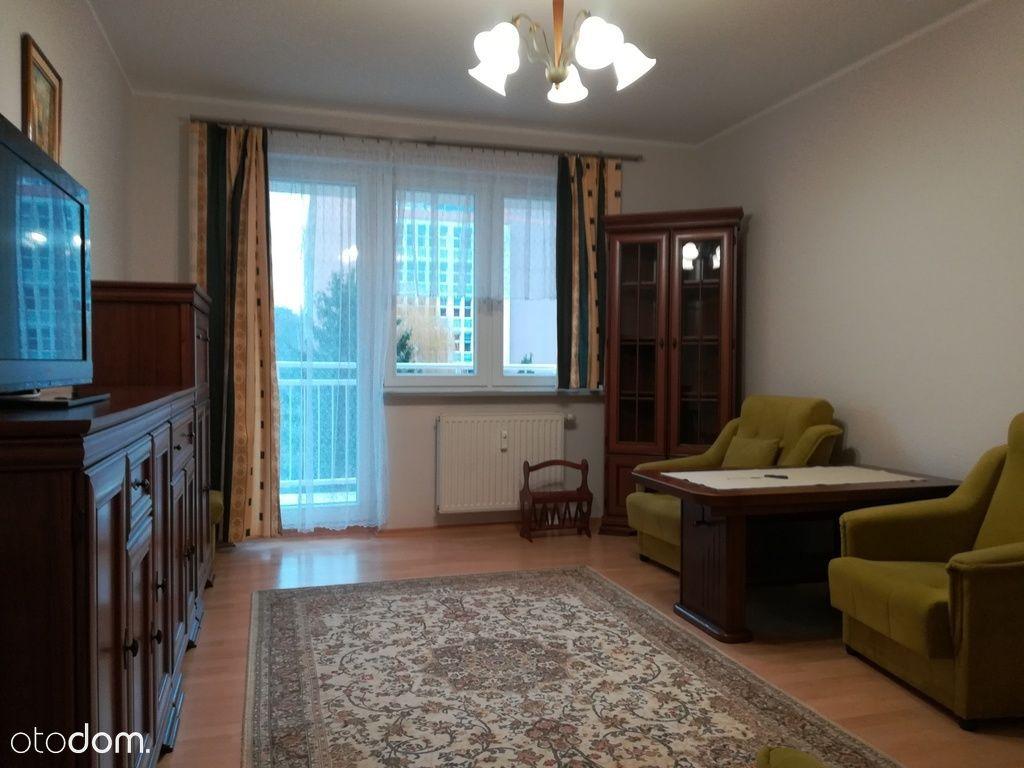 Mieszkanie, 42,01 m², Szczecin