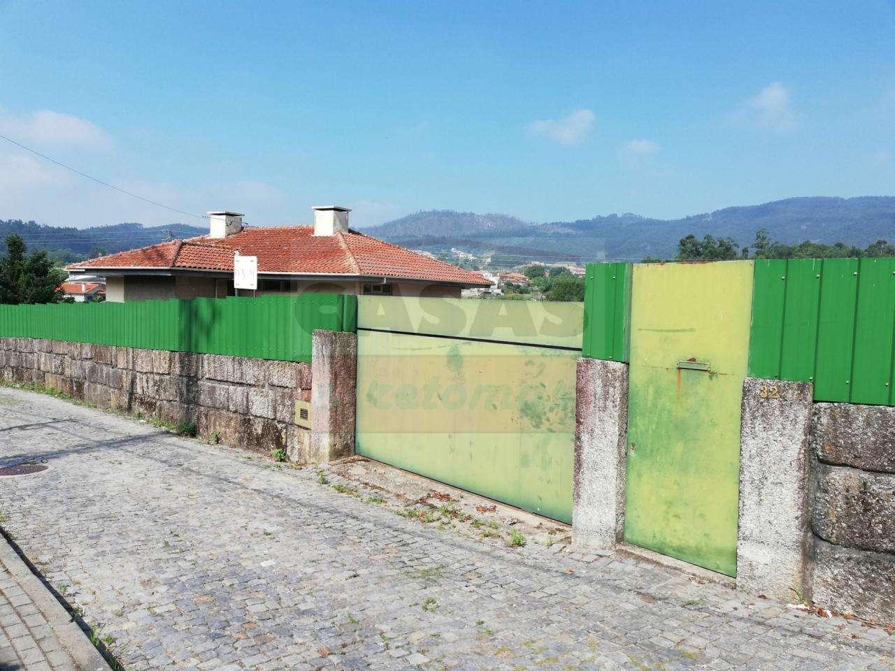 Quintas e herdades para comprar, Sande Vila Nova e Sande São Clemente, Guimarães, Braga - Foto 2