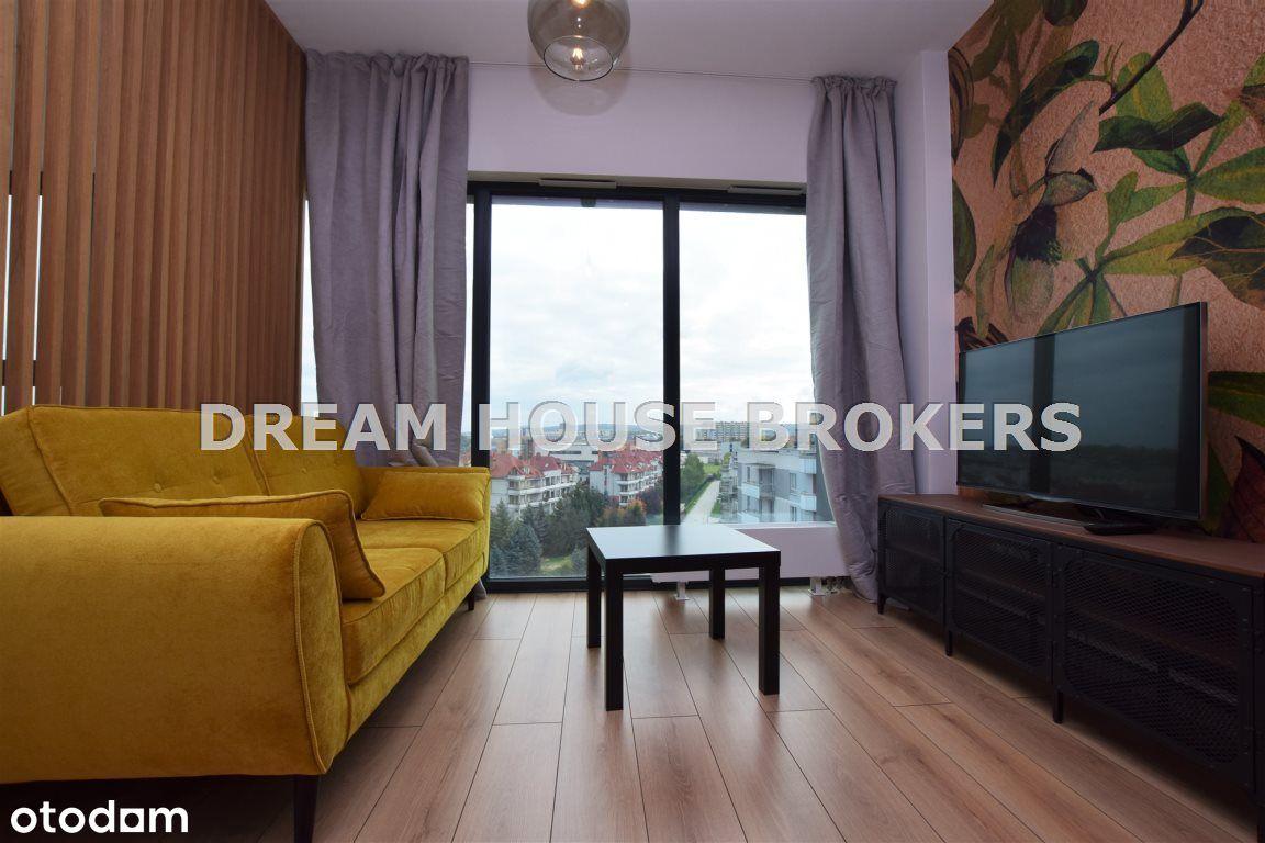 Nowe mieszkanie Capital Towers! 30 m2