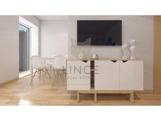 Apartamento T1 Príncipe Real - Piso -2 com 67,14 m2