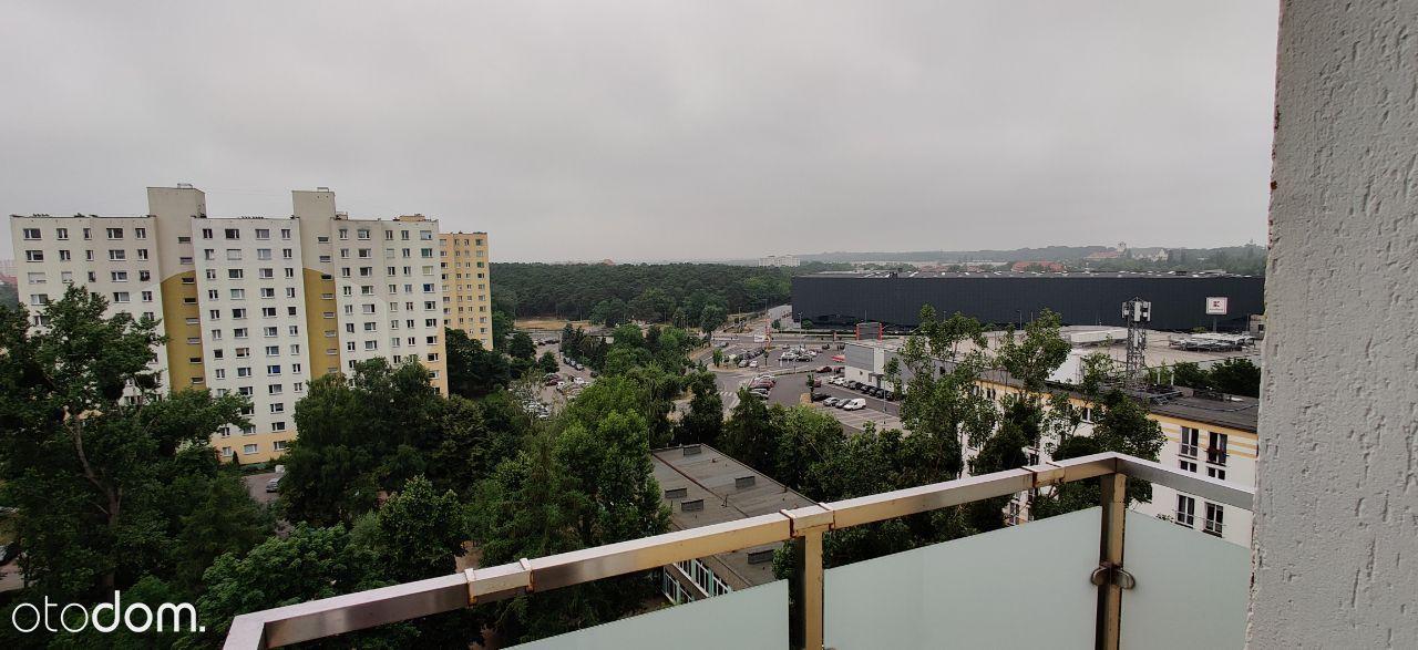 Dwupokojowe 39,9m² Osiedle Młodych, blisko Centrum