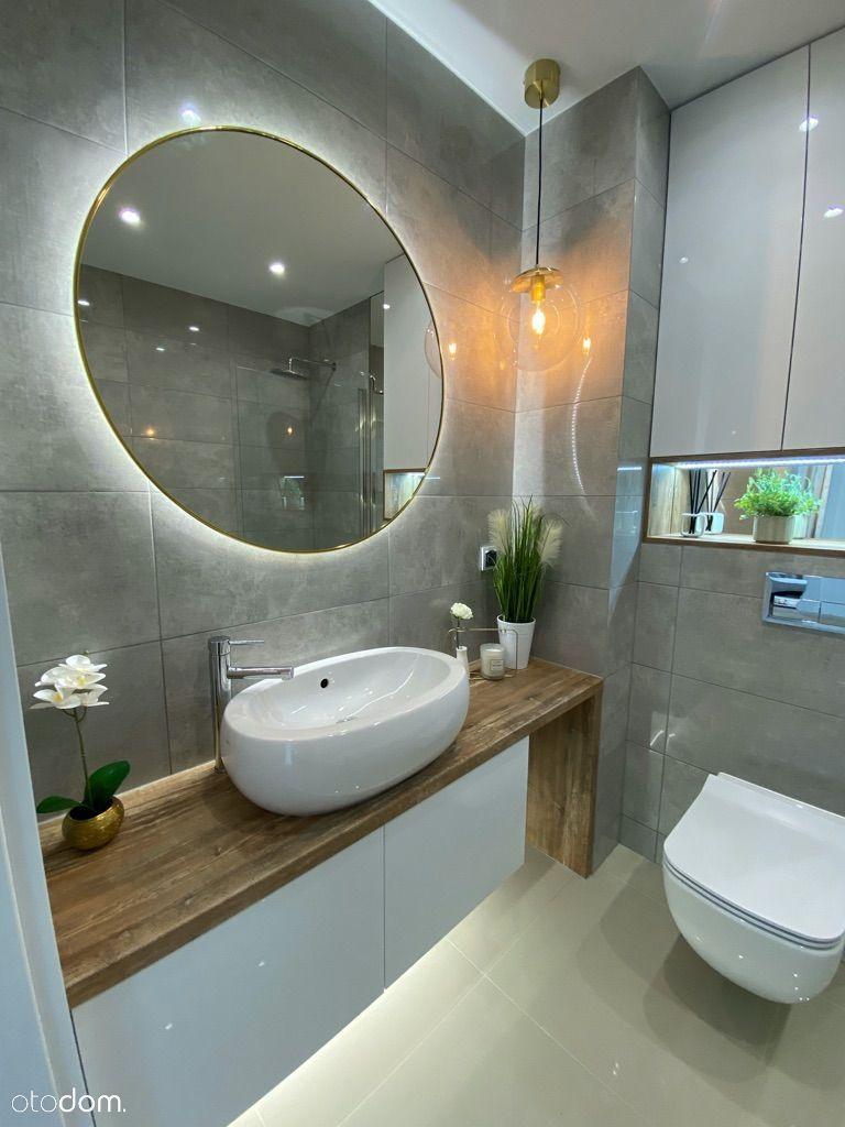 Nowe mieszkanie 3-pok. Wysoki standard 57,30 m²