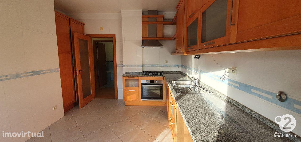 Apartamento T3 Nova Azeda - Setúbal