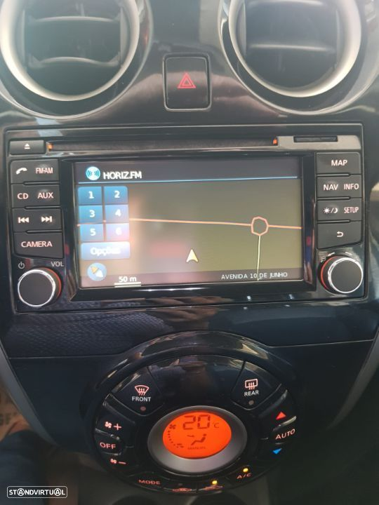 Nissan Note 1.5 dCi Acenta 360 - 5