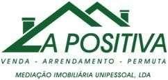 A Positiva - Mediação Imobiliária