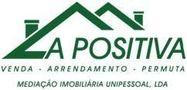 Agência Imobiliária: A Positiva - Mediação Imobiliária