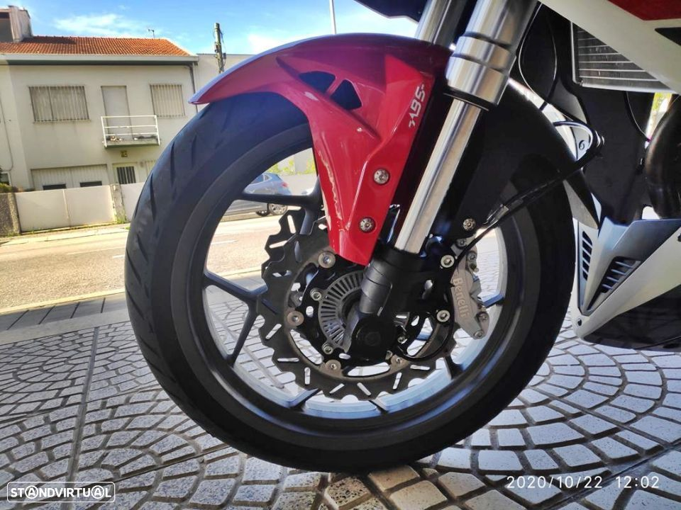 Benelli BN  302R ABS - 14