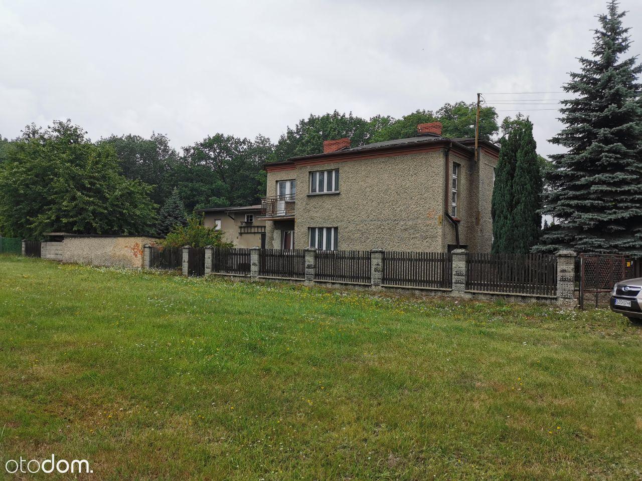 Rybnik Raszowiec - dom do zamieszkania