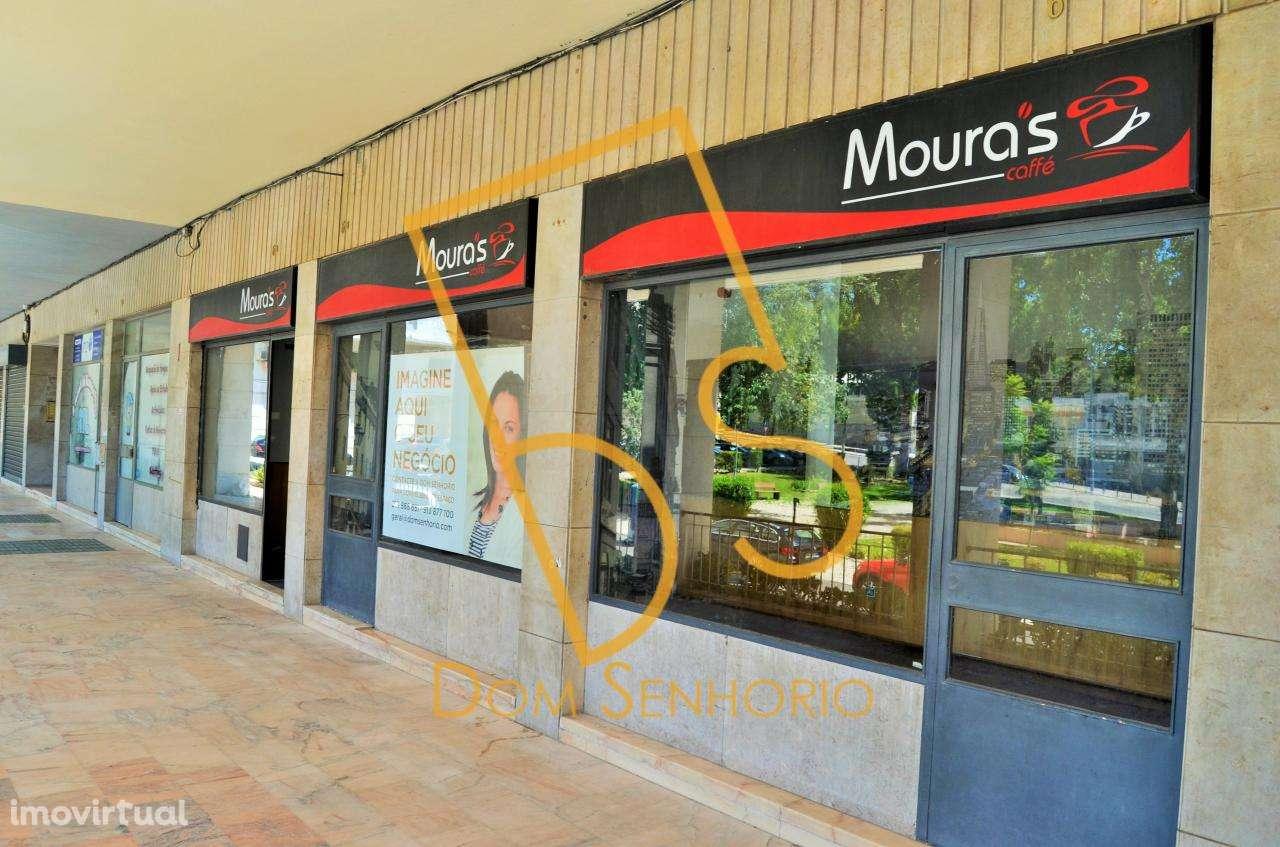 Loja para arrendar, Lumiar, Lisboa - Foto 2