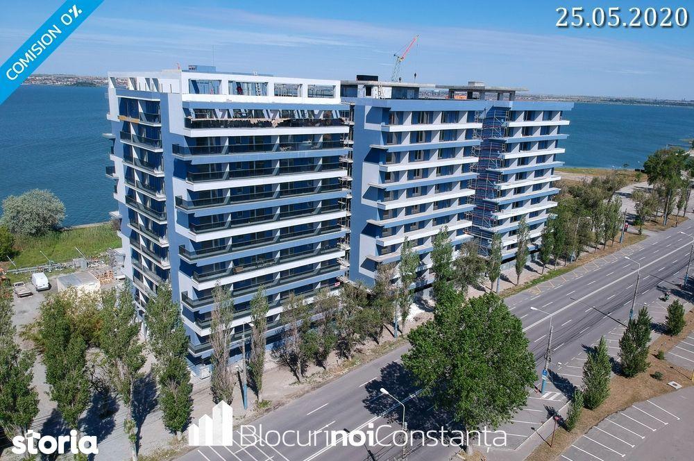 #Apartamente 3 camere, vedere la mare -Mirage Sunset- Stațiunea Mamaia