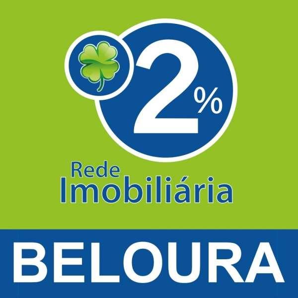 Agência Imobiliária: 2% Beloura