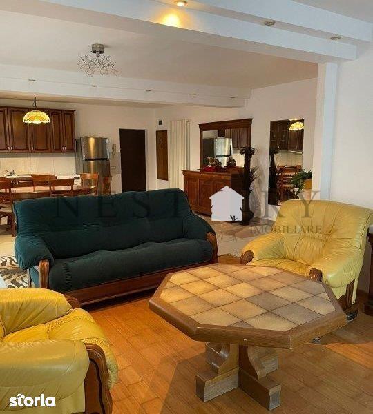 Apartament cu 3 camere|confort lux|garaj|DaVinci|Buna Ziua