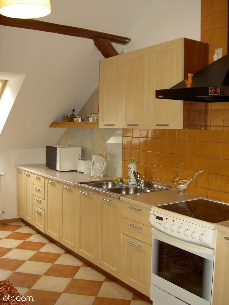Mieszkanie, 100 m², Konstancin-Jeziorna