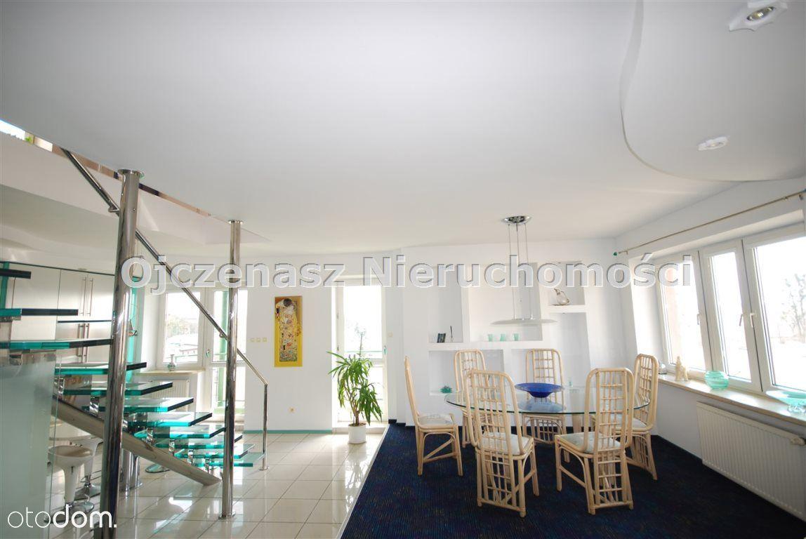 Mieszkanie, 146 m², Bydgoszcz