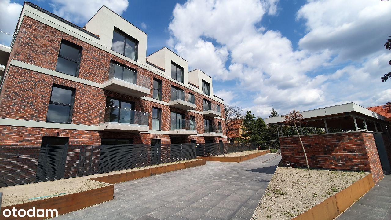 nowe 3 pokojowe mieszkanie w Centrum