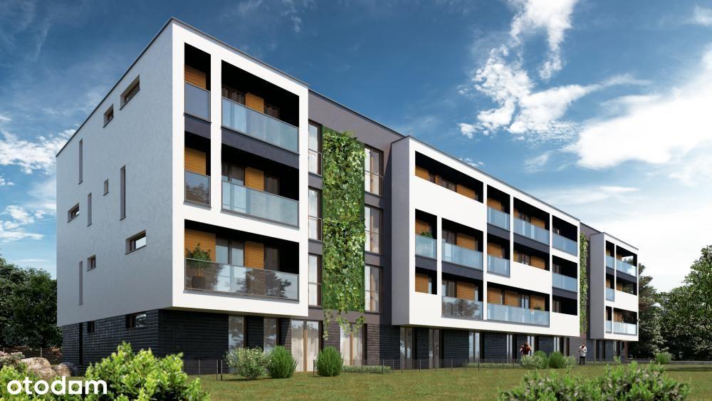 Mieszkanie, 84,50 m², Kraków