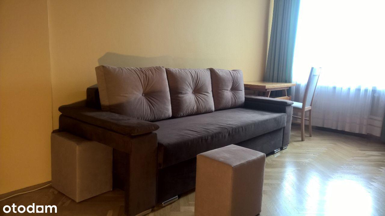 Mieszkanie 2-pokojowe na Grochowie