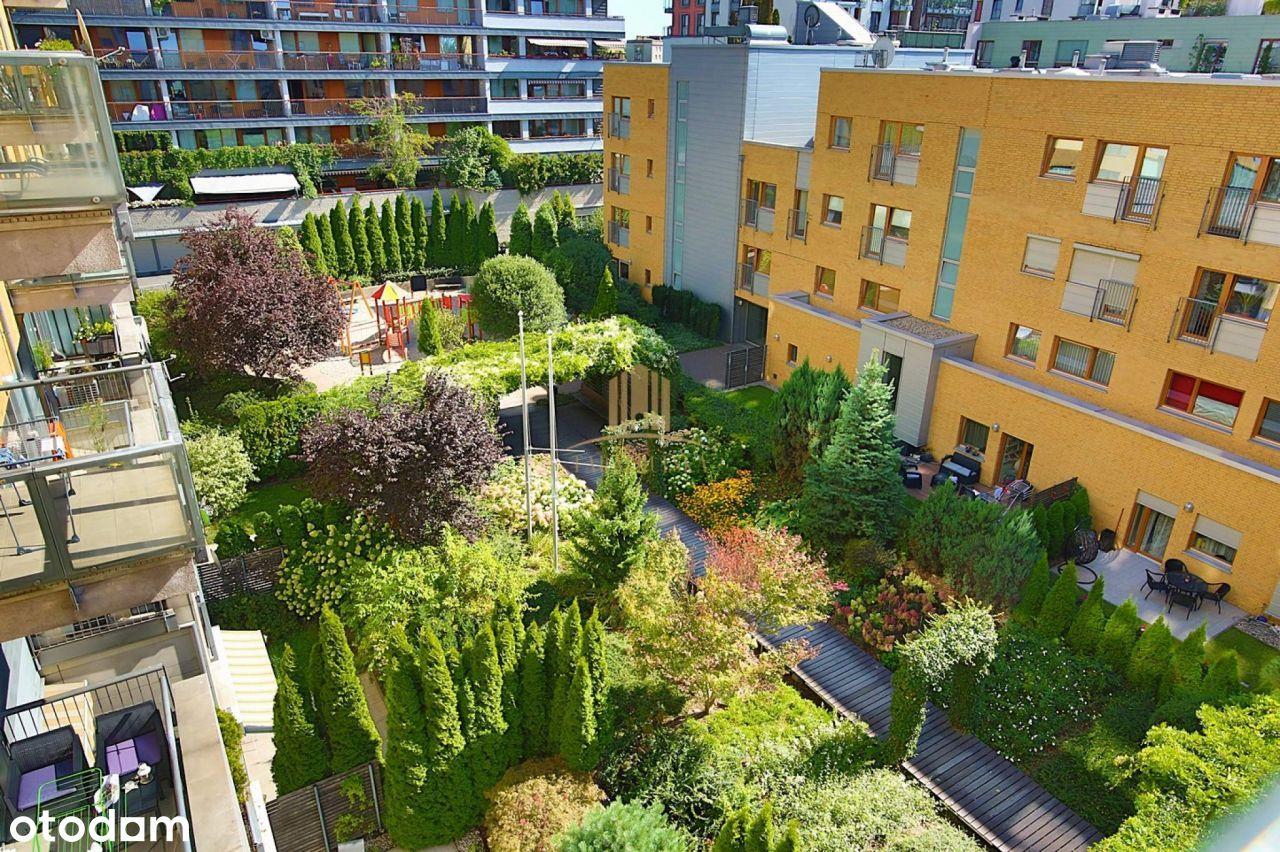 Fully furnished 2 bedroom apartment in Eko Park