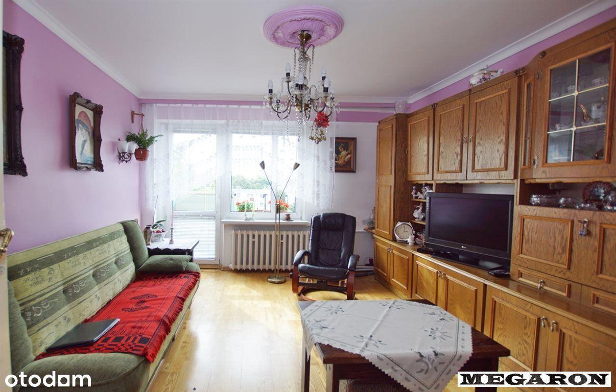 Mieszkanie, 47 m², Częstochowa
