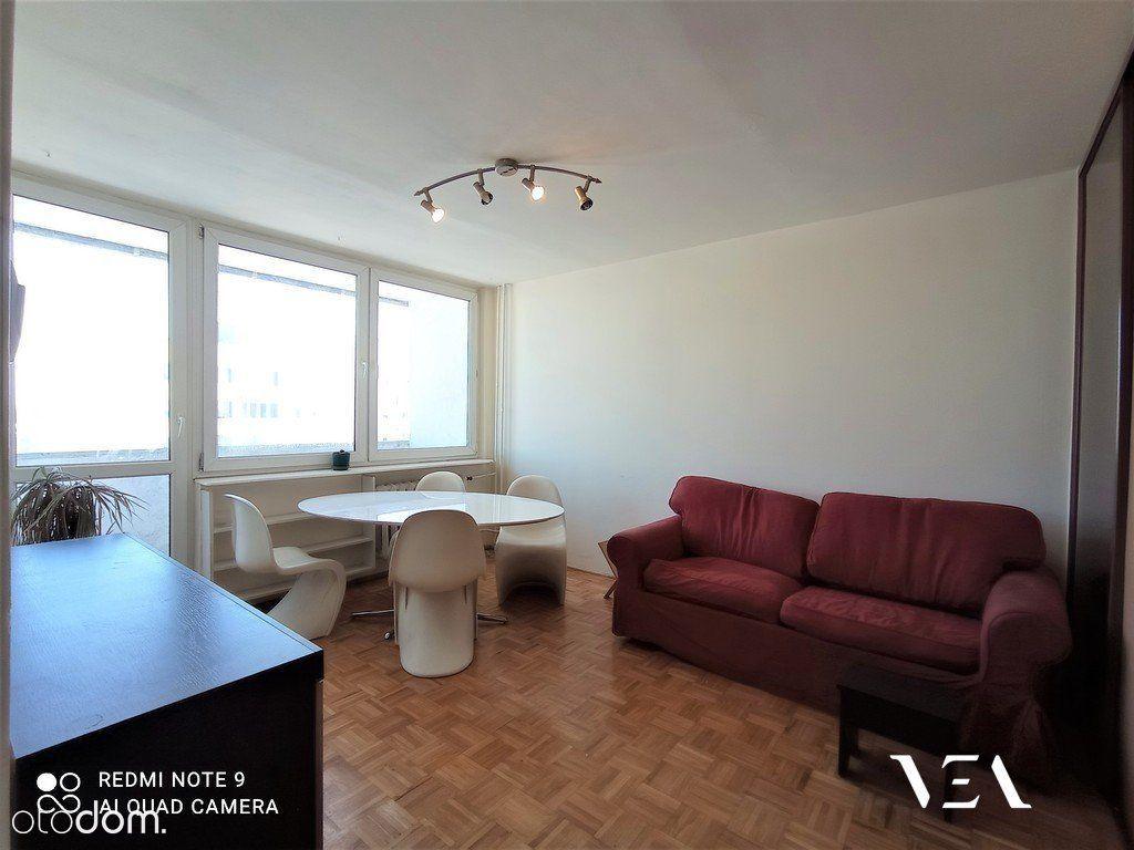 41 m2 | Metro | 2 pokoje | Bemowo