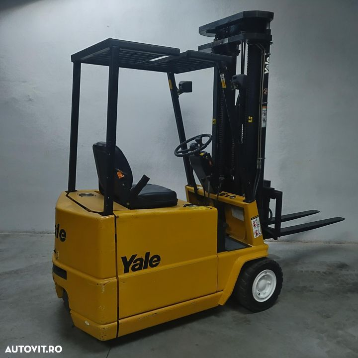 Yale ERP 15RCL - 5