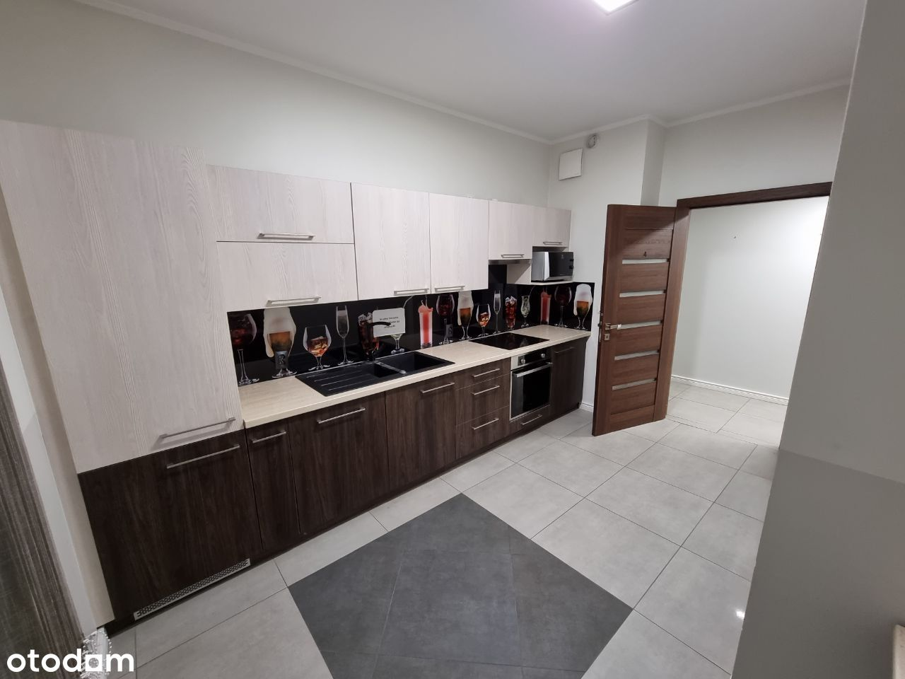 Poznań Zawady 100 m2 + dwa miejsca garażowe w hali