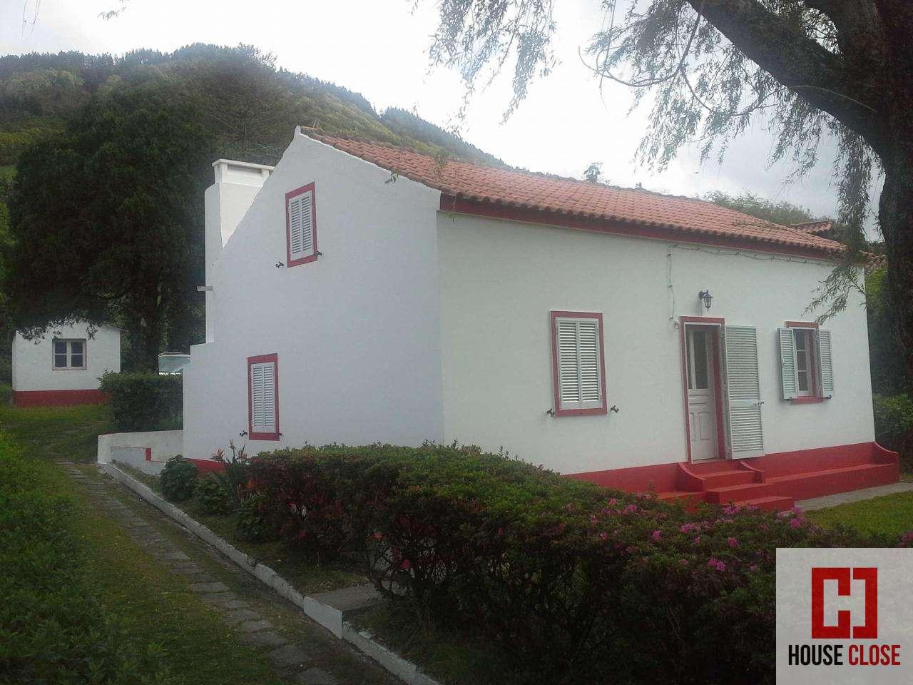 Moradia para comprar, Sete Cidades, Ponta Delgada, Ilha de São Miguel - Foto 2