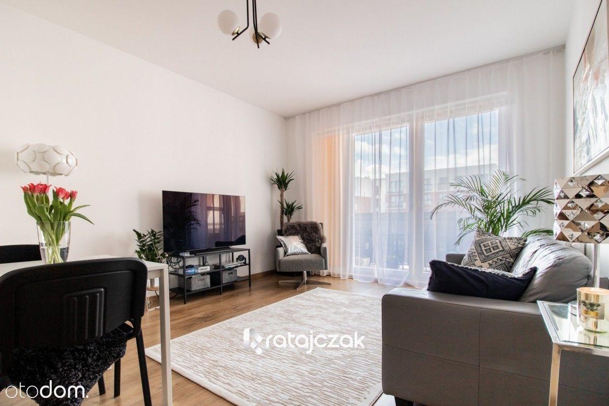 Luksusowy apartament w centrum Gdańska
