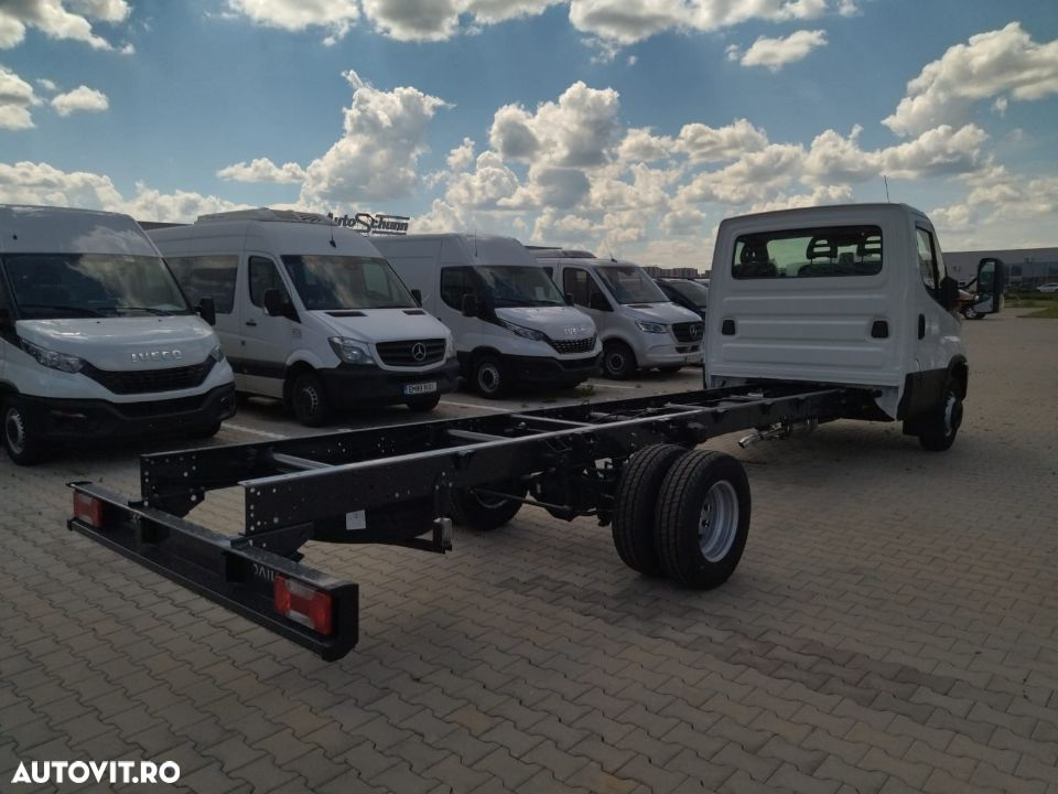 Iveco Daily 70C18H - 15
