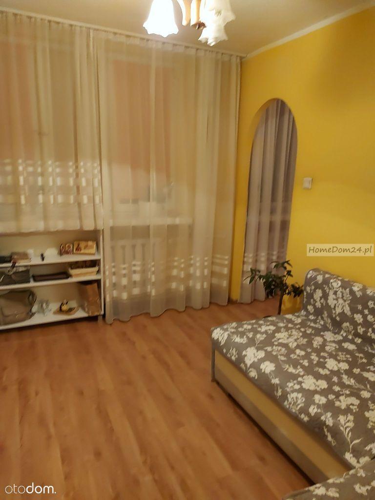 Mieszkanie blisko ul. Zaporoskiej