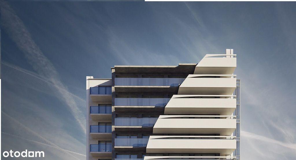 Apartament inwestycyjny z niesamowitym widokiem