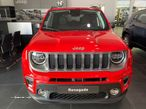 Jeep Renegade 1.3 T Limited DCT - 3