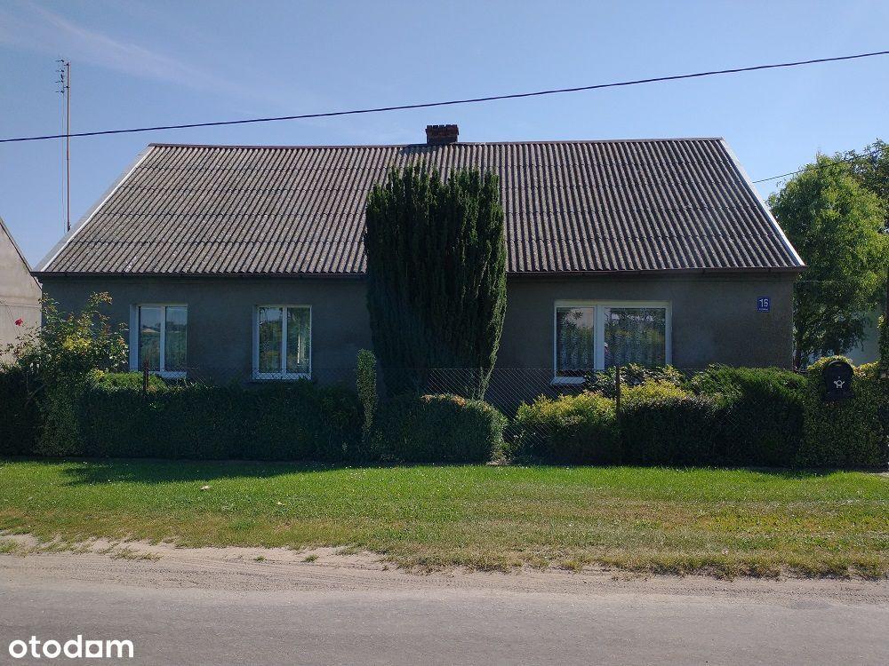 Sprzedam dom Pęchowo