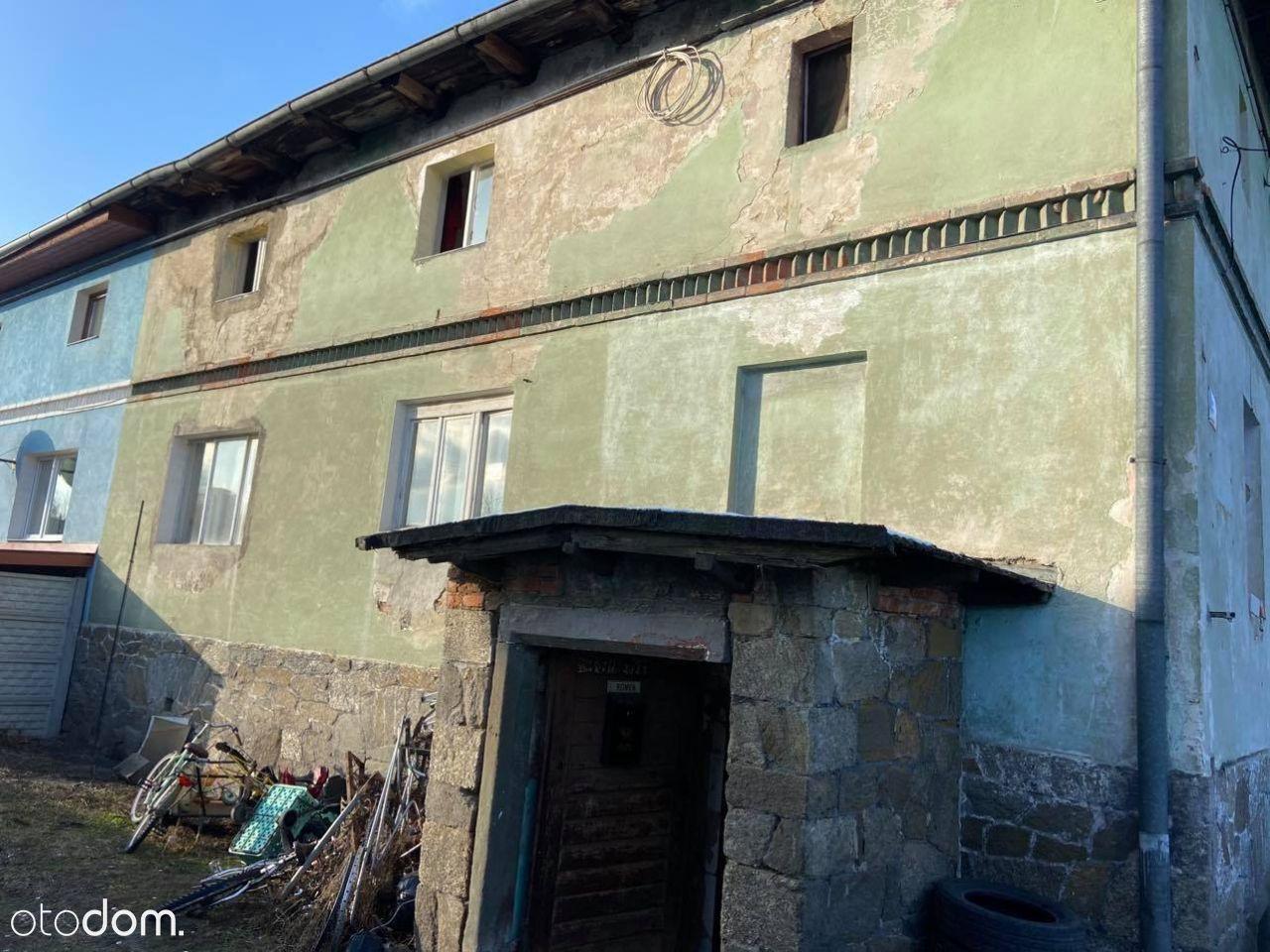 Mieszkanie w Kamieńcu Ząbkowickim 107m2