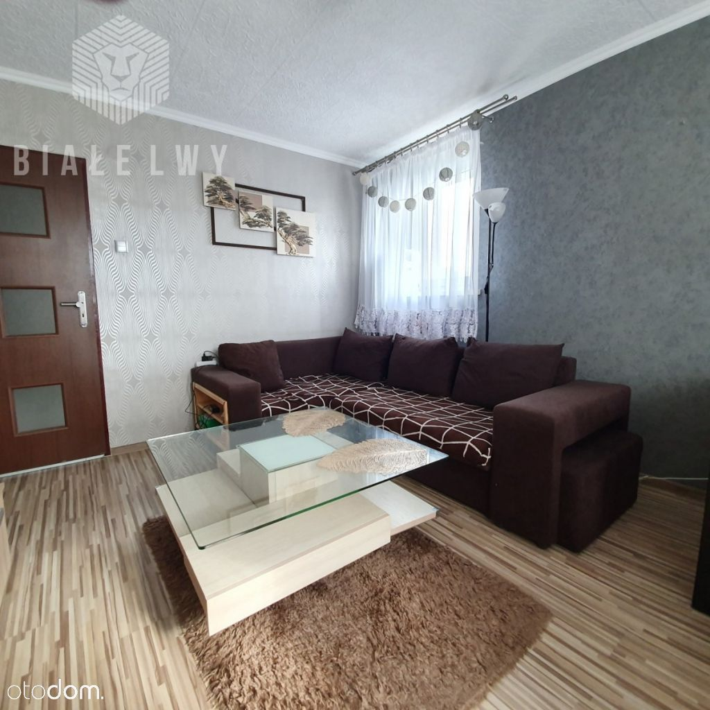 3-pokojowe mieszkanie, Ul. J. Piłsudskiego