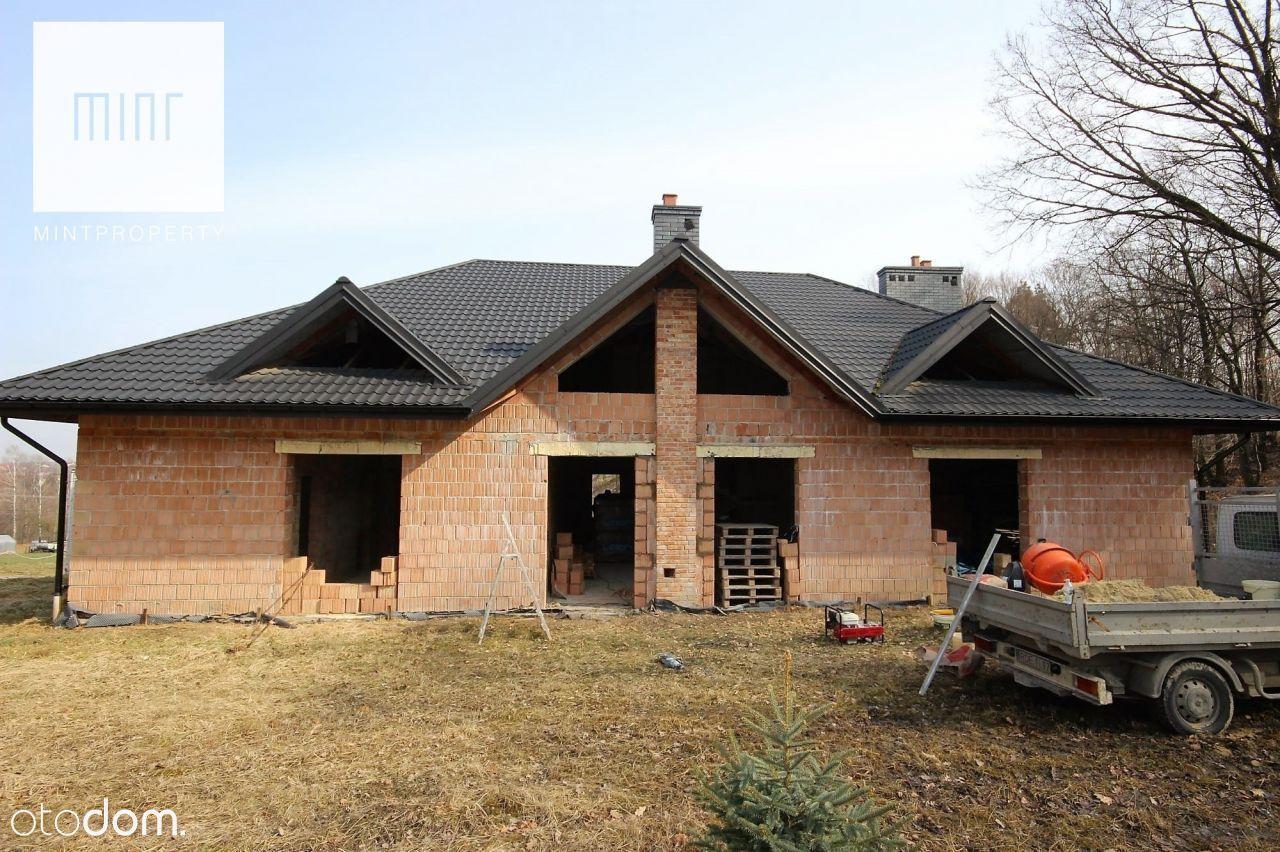 Dom na sprzedaż- Latoszyn