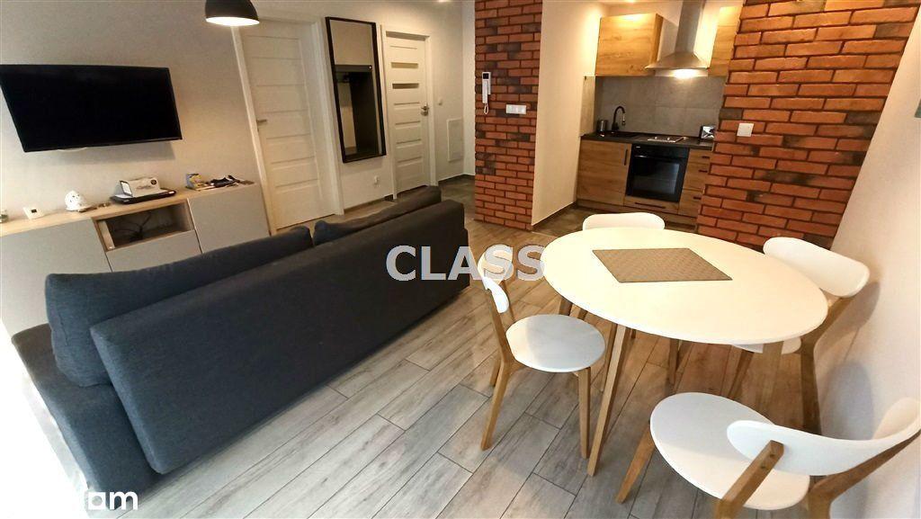 Mieszkanie, 47 m², Bydgoszcz
