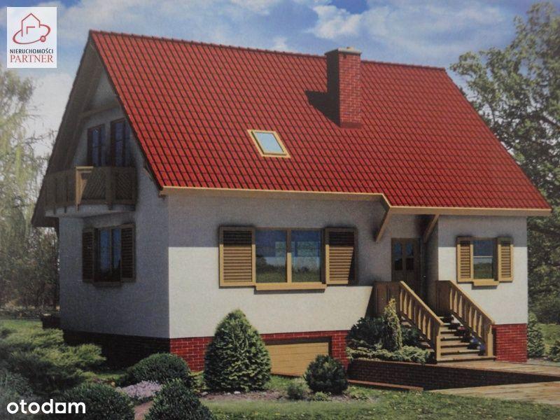 Jelenia Góra - Maciejowa z pozwoleniem na budowę
