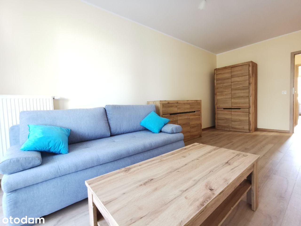 Mieszkanie, 52 m², Wrocław