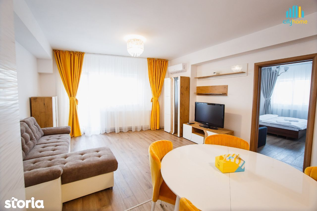 Apartament 3 Camere Noi Termen Scurt-Mediu cu Utilitati Incluse