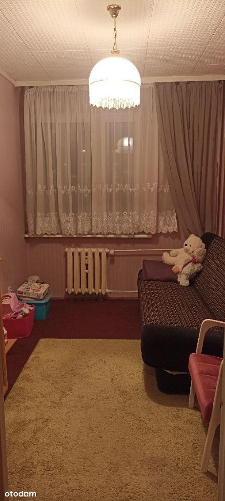 Mieszkanie 3-pokojowe 55,40 m2 - Wzgórze Wolności