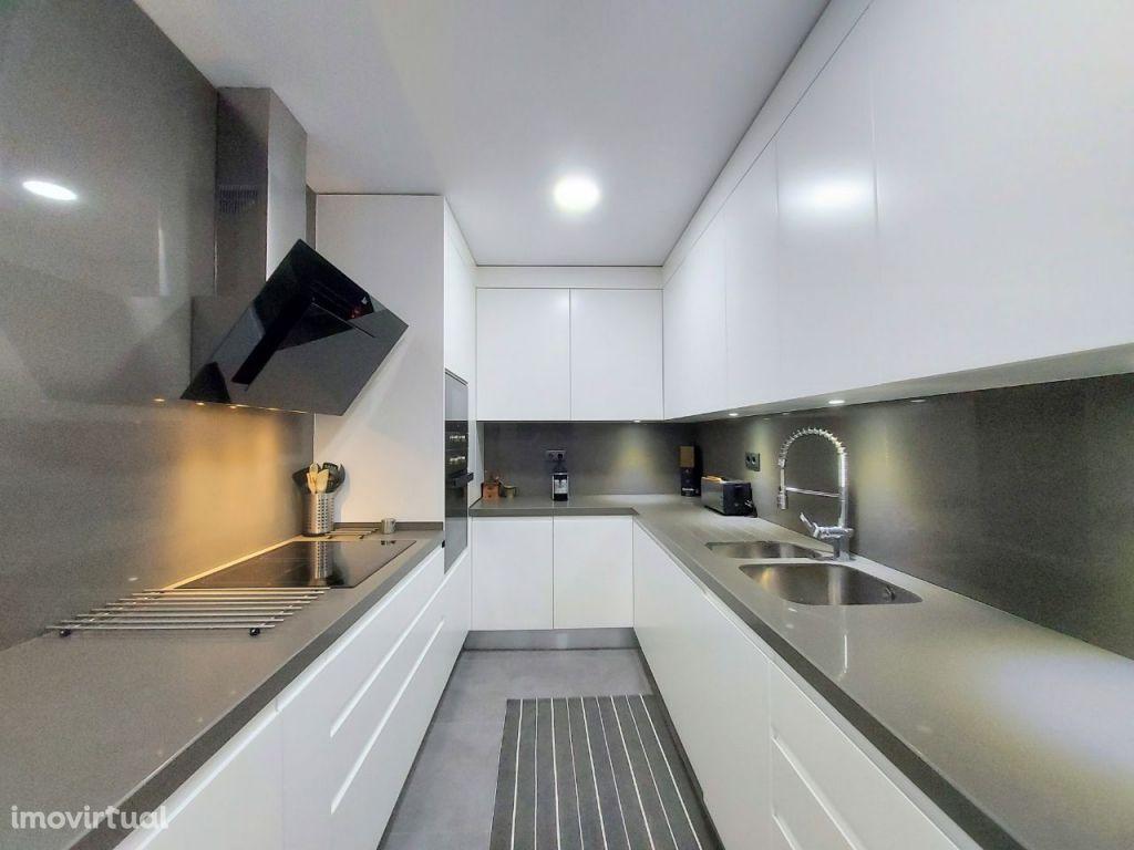 Apartamento para comprar, Alameda das Linhas de Torres, Lumiar - Foto 60