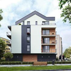 Apartamenty Górny Bór, mieszkanie nr 9
