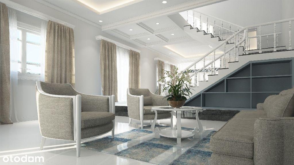 Segment w cenie mieszkania!! Łomianki, 0% prowizji
