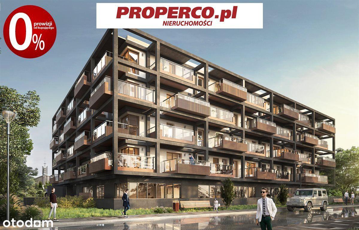 Mieszkanie 3 pok., 64,03m2, 2 piętro, Uroczysko