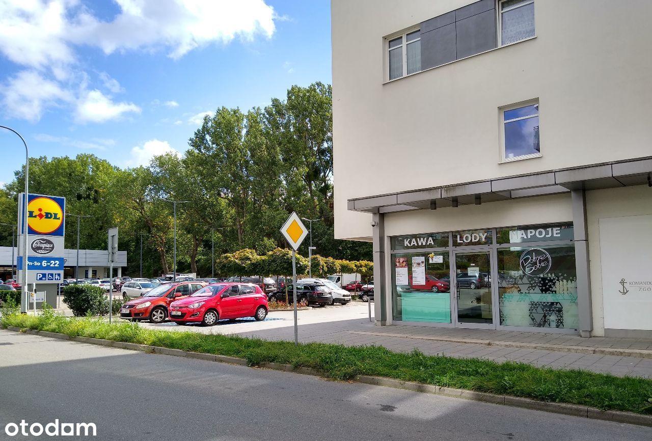 Lokal do wynajęcia 27m2 - Gdynia ul. Karpińskiego
