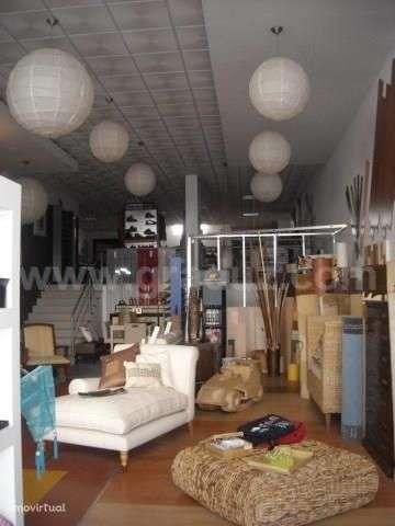 Loja para arrendar, Almaceda, Castelo Branco - Foto 6
