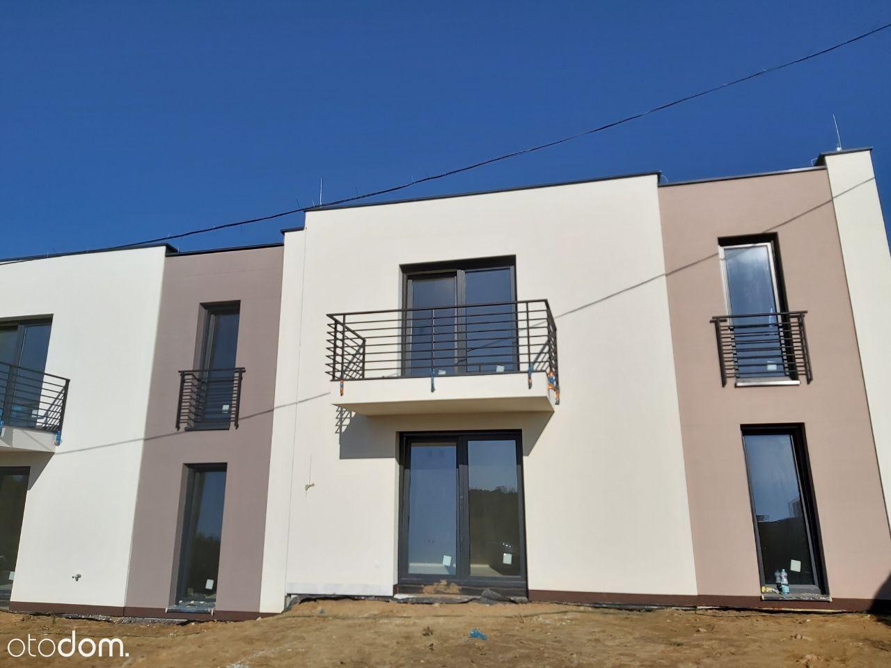 4- pokojowe mieszkanie - C16 piętro