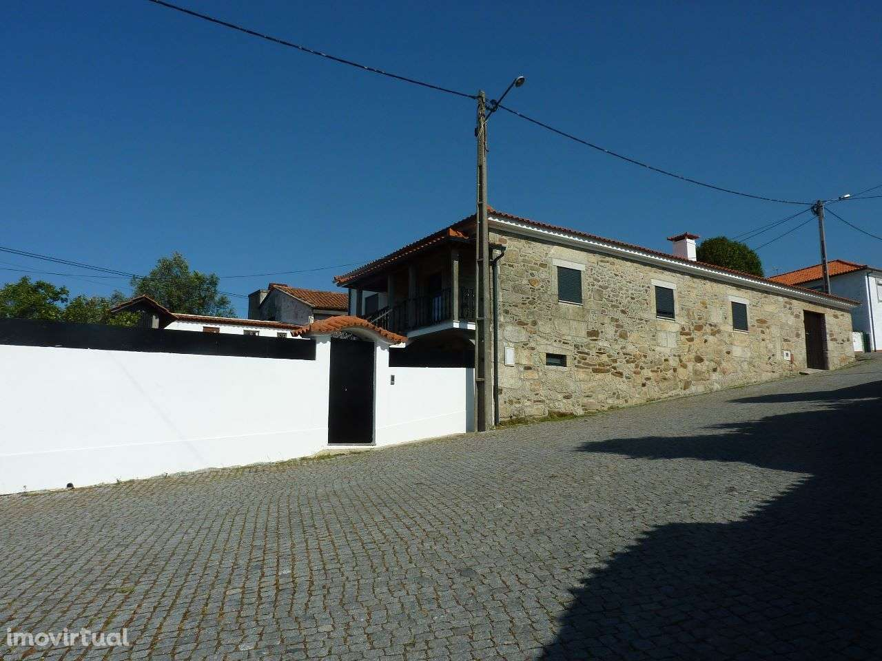 Moradia para comprar, Vila Cova e Feitos, Braga - Foto 3